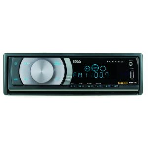 Boss615UA MP3 Compatible Solid State AM/FM Receiver