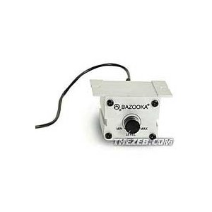 Bazooka ELA-BCM EL Amplified Bass Control Module