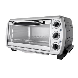 Euro-Pro TO161 Convection 6-Slice Toaster Oven