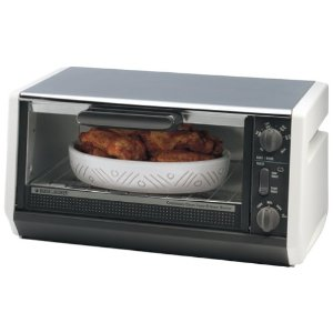 Black & Decker TRO360 Toast-R-Oven