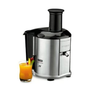 Juice Extractor w/ Pulp Ejection, Electric, Two-Speed