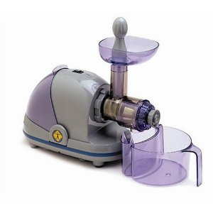 L'Equip 306400 Visor Natural Processor/Juicer