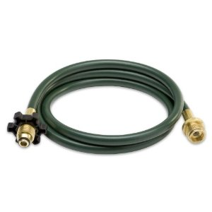 Mr. Heater F273704 Plasticizer-Free Green Hose for Portable Buddy and Big Buddy