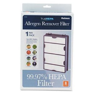 Holmes Enhanced Modular Odor Filters - HAPF60 (4-pk.)