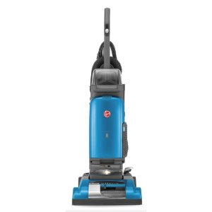 Hoover WindTunnel Anniversary Upright Vacuum, Bagged, U5491900