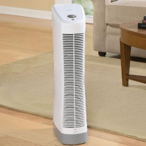 Pure-Ion Advanced Air Cleaner