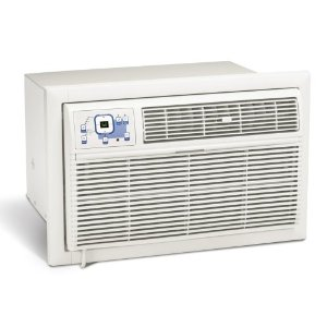 Frigidaire FAH12ER2T 12,000-BTU Through-the-Wall Air Conditioner with 10,000-BTU Heat and Electronic Controls