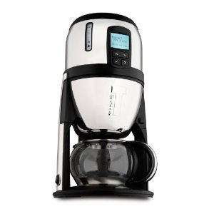 IQ Innovations 51552 Fine T 4-Cup Gourmet Tea Machine