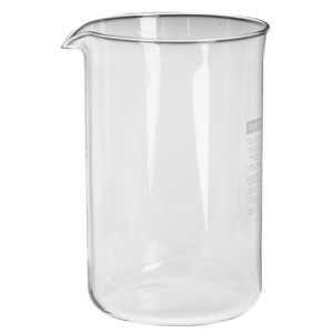 Bodum Replacement 12 Cup Glass Coffee Press Beaker