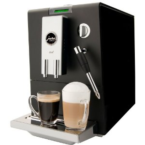 Jura-Capresso ENA 3 Automatic Coffee Center