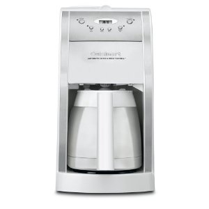 Cuisinart DGB-600 Grind & Brew 10 Cup Automatic Coffeemaker