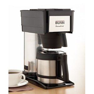 Thermofresh Coffee Brewer
