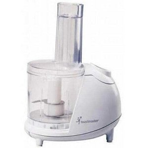Toastmaster 2-Cup Food Processor - TFP2