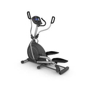 BH Fitness X5 Elliptical Trainer
