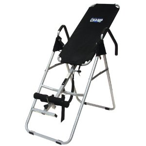 Body Champ IT7000 Inversion Table