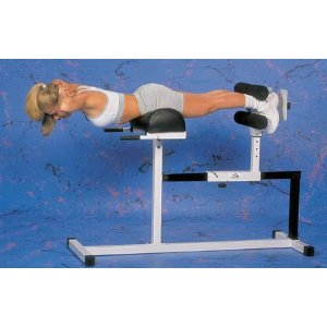 Giant Back Hyperextension