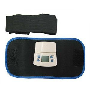 Abgymnic Electronic Gymnastic and Muscle Toning Device