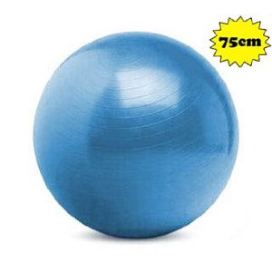 GOGO™ 75cm Yoga Balance Ball, Fitness Stability Ball, Pilates Exercise Ball
