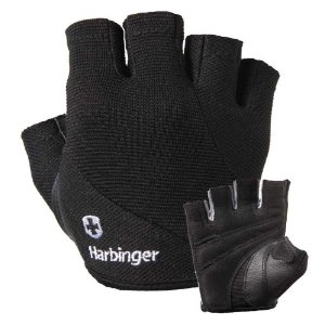 Harbinger 154 Power Women's StretchBack Gloves