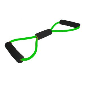 Figure 8 Resistance Band - Exercise Tubing: