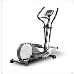 Image 9.5 Elliptical Trainer IMEL3906