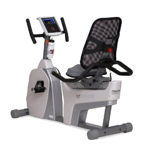 Star Trac ST Fitness 4710 Recumbent Exercise Bike