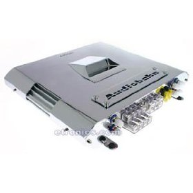 Audiobahn 4-Channel Amplifier (A4004T) (A4004T)