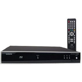 Magnavox Blu-ray Disc Player NB500MG9