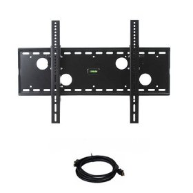 TILTING - Wall Mount Bracket for Pioneer PRO940HD / PRO-940HD / PRO950HD / PRO-950HD - 42