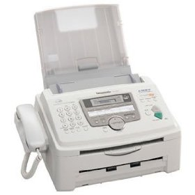 Panasonic KX-FL611 High Speed, up to 14 ppm, Laser Fax/Copier Machine