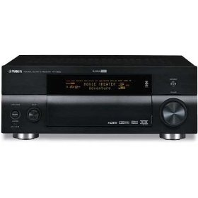 Yamaha RX-V1600 - AV receiver - 7.1 channel