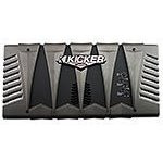 Kicker 04KX550.3 3 Channel Stereo Amplifier