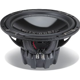 MTX - TR5512-04 - Subwoofers
