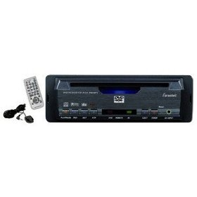 Farenheit DVD 36 - DVD player