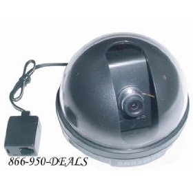 Sod-14dc samsung color mini dome camera kit