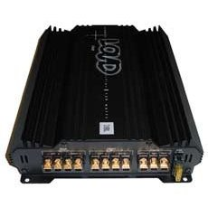 JBL LC-A304 Loud and Clear Series 4-Channel Automotive Power Amplifier
