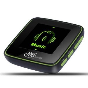 MEElectronics MiniMee II 2 GB Super Compact Portable Media Player