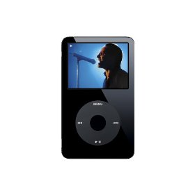 Refurbished Apple 30 GB iPod with Video Playback Black
