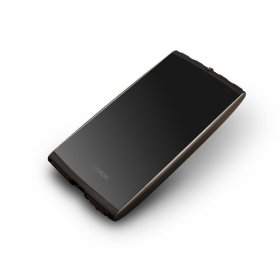 Cowon S9 8 GB Video MP3 Player with Touchscreen (Silver/Black)