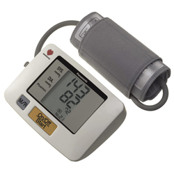 Panasonic ew3106w blood pressure arm monitor