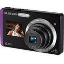 Samsung 12MP Dig Camera 4.6X Wide Ang Opt Zm Purple