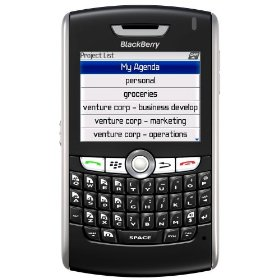 BlackBerry 8800 Refurbished Unlocked Phone with Quad-Band  EDGE, and Micro SD Slot--International Version with 60-Day Warranty (Black)