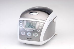 Sanyo ecjpx50s rice cooker jar 5cup