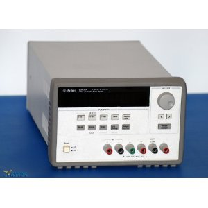 Agilent E3631A 80W Triple output DC Power Supply 25V