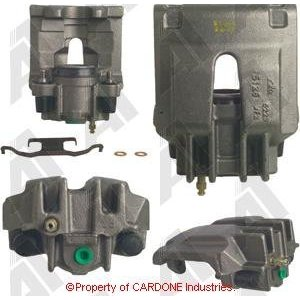 A1 Cardone 18-4830 Remanufactured Brake Caliper