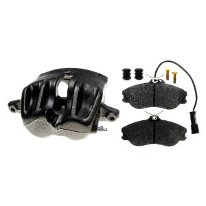 Raybestos RC10140 Loaded Brake Caliper