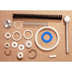 DEVILBISS SPRAY GUN REPAIR KIT GTI-620G/GFG-670/PRI-601
