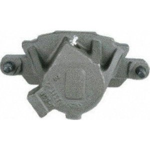 A1 Cardone 184257 Friction Choice Caliper