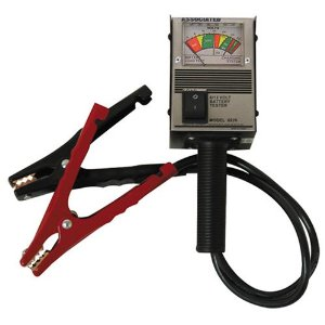 Associated Equipment 6026 Heavy-Duty 6/12 Volt Load Tester