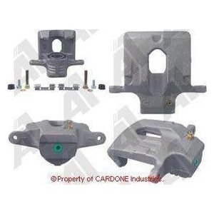 A1 Cardone 184805 Friction Choice Caliper